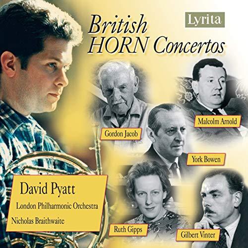 Horn Concerto, Op. 150: II. Poco lento e serioso