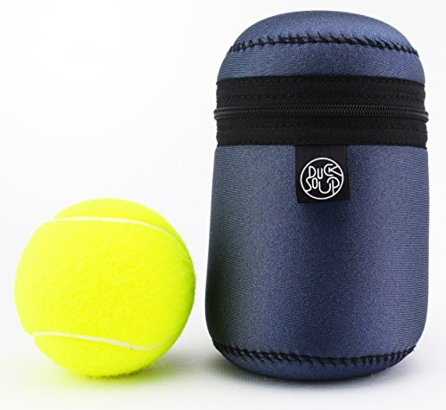 Dicky Bag Dog Waste Bag, Small, Midnight Blue