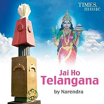 Jai Ho Telangana - Single