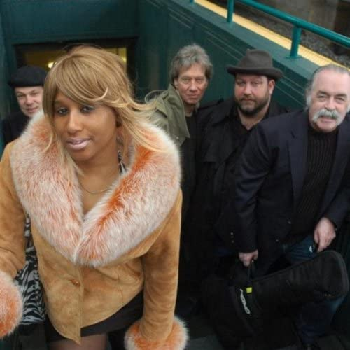 Lisa Chavous and the Philadelphia Blues Messengers