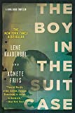 The Boy in the Suitcase (Nina Borg Book 1) (English Edition)