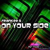 On Your Side (Keyone Sellers Mix)