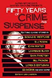 Image of Alfred Hitchcock's Mystery Magazine Presents Fifty Years of Crime and Suspense (Pegasus Crime (Paperback))