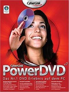 Cyberlink PowerDVD 7 Vista (DVD-ROM)