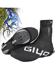 Fietsschoenhoezen, Herbruikbare koudebestendige waterdichte fiets warme overschoenen met reflecterend ontwerp voor mannen vrouwen, racefiets MTB mountainbike fietsaccessoires