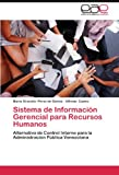 Sistema de Informacion Gerencial Para Recursos Humanos