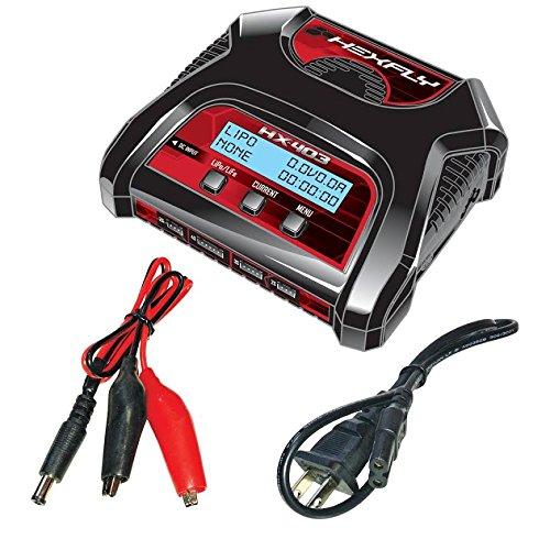 Redcat Racing Hx-403 Hexfly LiPo Chargeur de Batterie