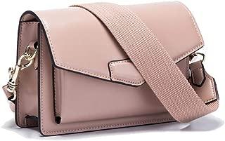 Handbags Women's Durable Apricot Handbag Commuter Tote Bag Simple Strap Shoulder Crossbody Bag