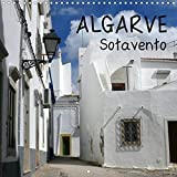 Algarve Sotavento (Calendrier mural 2022 300 × 300 mm Square): Une excursion photographique à travers la région de Sotavento, l'Algarve de l'est (Calendrier mensuel, 14 Pages )