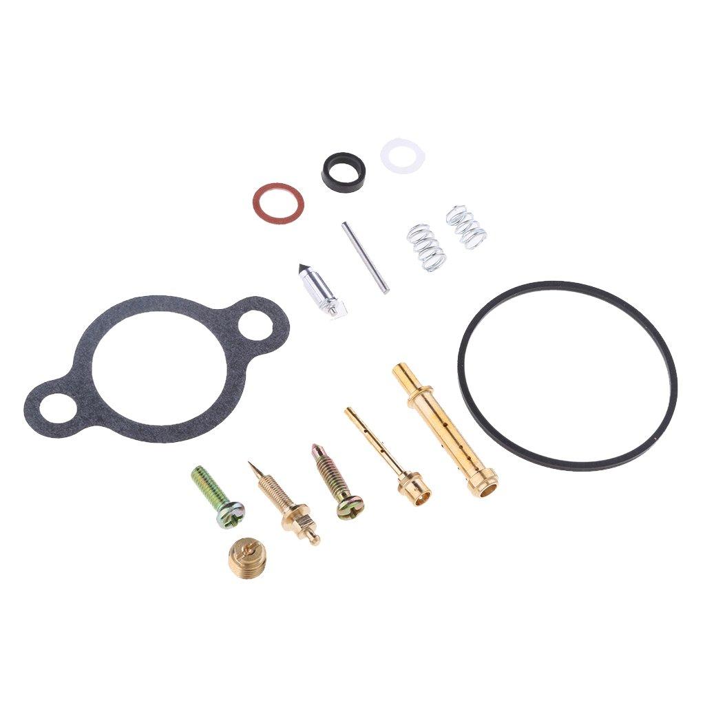 Kit De Reparaci/ón Del Carburador Para El Motor Kawasaki Fc420v Fc420 Kd2153 R550