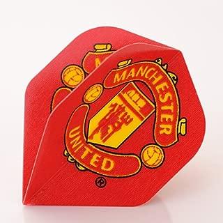 manchester united darts set