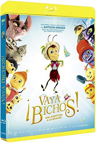 ¡Vaya bichos! - DVD [Blu-ray]