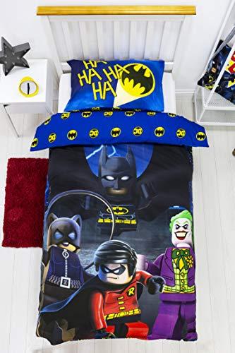 Character World Lego Oficial Batman DC...