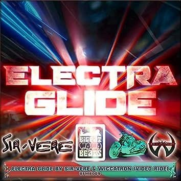 Electra Glide (Video Ride)