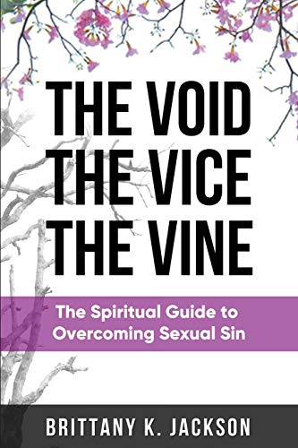 THE VOID THE VICE THE VINE: The Spiritual Guide to Overcoming Sexual Sin