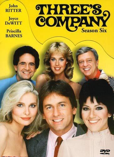 Three's Company: Season 6