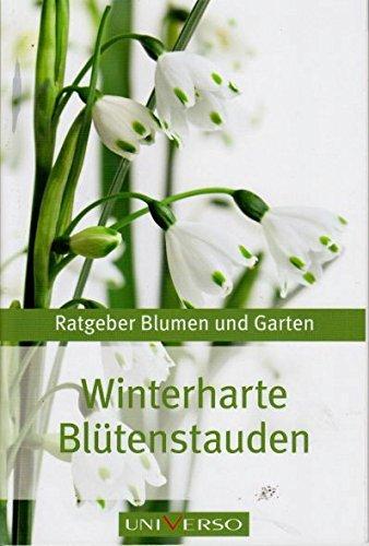 Winterharte Blütenstauden