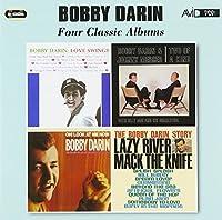 DARIN - FOUR CLASSIC ALBUMS