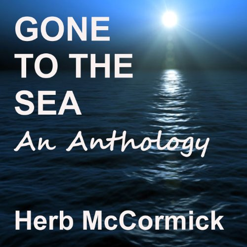 Gone to the Sea audiobook cover art
