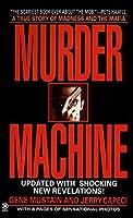 Murder Machine (Onyx True Crime) by Gene Mustain Jerry Capeci(1993-07-01)