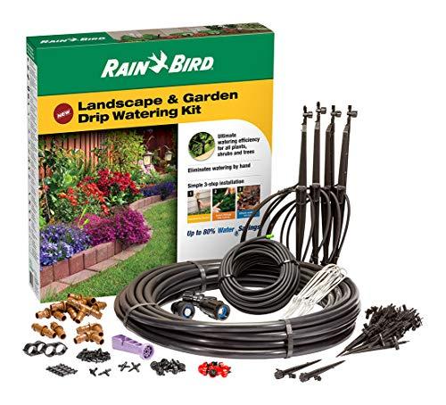 Rain Bird LNDDRIPKIT Drip Irrigation