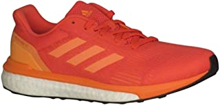 adidas Women's Response ST Running Shoes Real Coral/Hi Res Orange/Cloud White