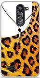 ONOZO Case of Caves Design Soft TPU Gel Case for LG L Bello