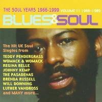 Blues & Soul Years V.11,'88