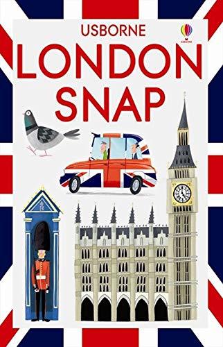 London Snap x52 Cards