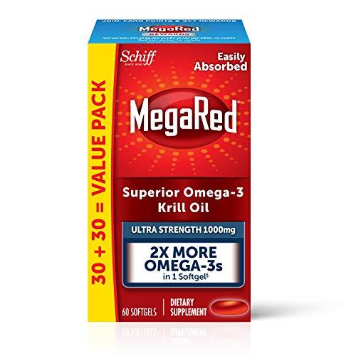 1000mg omega 3 - 3