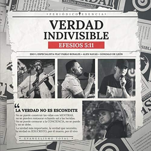 Eko L Especialista feat. Pablo Rosales, Alex Navas & Gonzalo de León