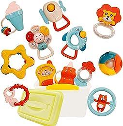 Best rattle sets for babies