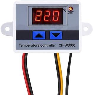 Digital Feuchtigkeitsregler Steuerung Schalter Hygrostat 1 Stück Praktisch