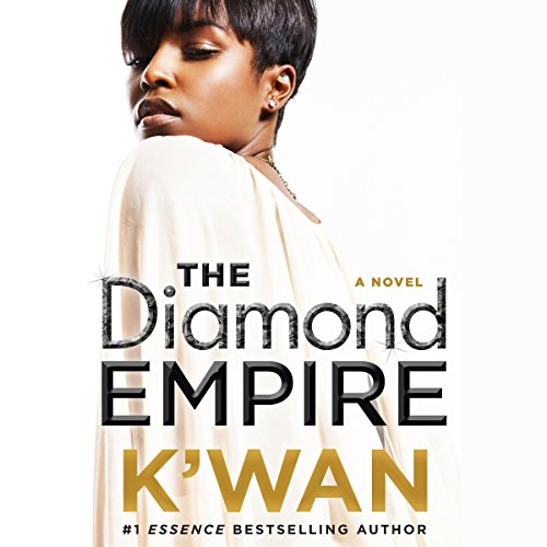 Couverture de The Diamond Empire