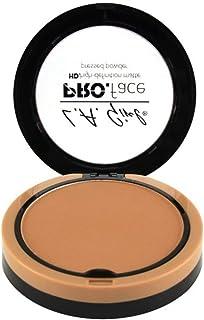 L.A. Girl HD Pro Face Matte Pressed Powder - GPP612 Warm Caramel