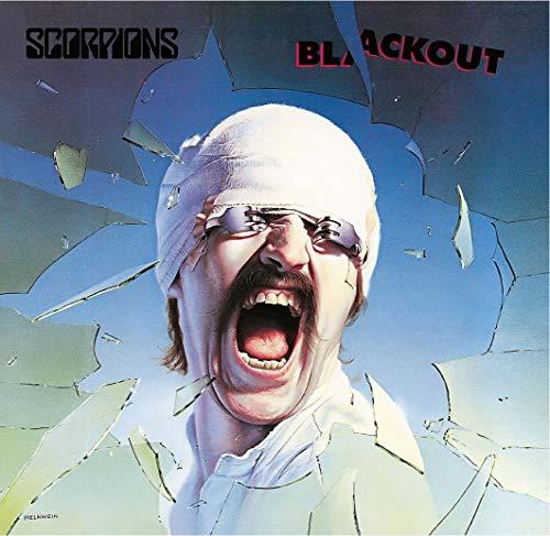 Blackout LP+CD (50th Anniversary Deluxe Edition) [Vinyl LP]