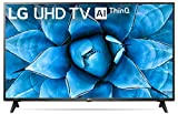 LG 55UN7300PUF Alexa Built-in 55' 4K Ultra HD Smart LED TV (2020)