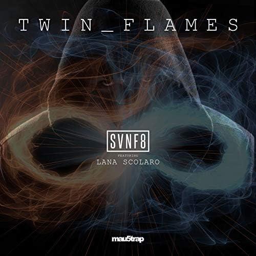 SVNF8 feat. Lana Scolaro