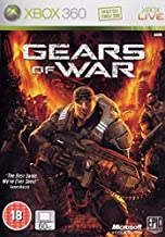 Xbox 360: GEARS OF WAR