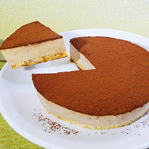 糖質75%カット 低糖質 生チョコ レアチーズケーキ(糖質制限 チョコレートケーキ チーズケーキ 5号 砂糖不使用 スイーツ ギフト 低糖質スイーツ)