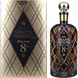 Nonino Grappa Riserva 8 Years Old 43,00% 0,70 Liter