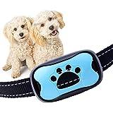 No Bark Dog Collar Bark Control Device Small Medium Large Dogs Upgrade Barking Training Collar Beep Levels Extremely Effective Collar Safe Anti Bark Device