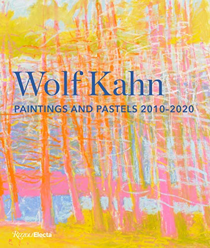 Wolf Kahn: Paintings and Pastels, 2010-2020