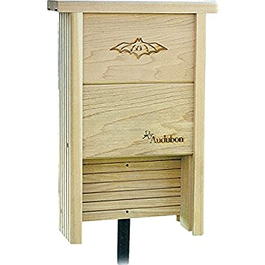 Woodlink Audubon Bat Shelter Model NABAT