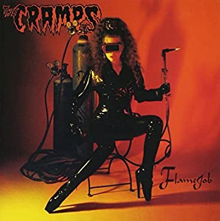 Flamejob by CRAMPS