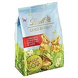 Lindt&Sprungli Bag Ovetti Gold Bunny fiordilatte - 180g
