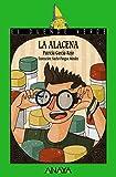 La alacena (LITERATURA INFANTIL - El Duende Verde)