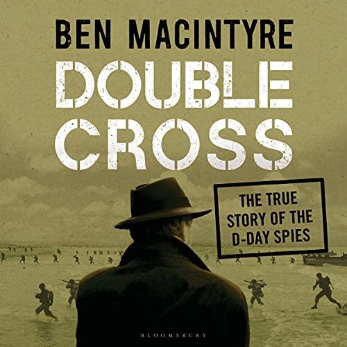 Double Cross cover art