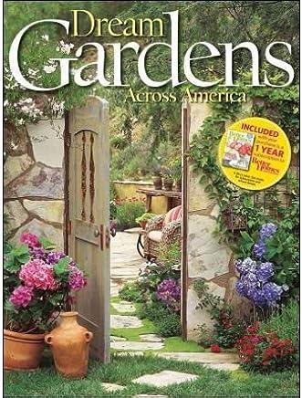 Better Homes & Gardens Dream Gardens Across America (Better Homes & Gardens (Paperback)) (Paperback) - Common