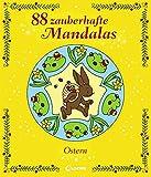 88 zauberhafte Mandalas – Ostern - Kristin Labuch